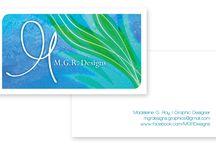 M.G.R. Designs / Madeleine / Graphic Designer/Retoucher