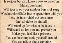 Quotes for boyfriend