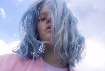 hair ⚡