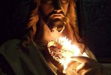 Chrystus sacred heart