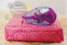 Gift Wrapping, Cards & Tags