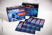 Packaging Sustenium Memo - Menarini