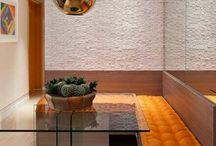 DECORAÇÃO | designer de interiores