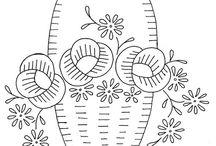 patrones cestas