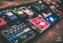 Guitars and Amps / Guitars and Amps