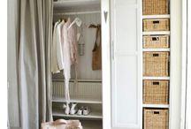 roupeiros e armários