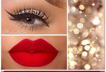 Holiday Makeup 2015