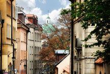 Warsaw / Travel