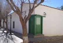 Molinos, Valles Calchaquíes, Salta / Visita Molinos, un hermoso pueblo en medio de los Valles de la Ruta 40 en Salta. http://www.liveargentina.com/molinos/