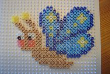 Butterfly Animal Hama