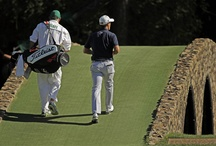 Golf: Greatest Game Ever Played / Golf Courses, Fairways + Greens + Bunkers, Players (Past + Present), Tournaments, Great Shots, Golf Gear-Balls+Tees+Clubs+Bags+Shoes, etc...