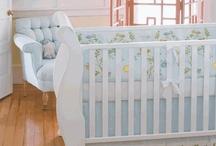 Future Nursery / by Cateryn Añez de Garcia