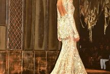 #AICW 2015 #AMAZON INDIA COUTURE WEEK 2015 / #AICWA#Opening show #sabyasachi Mukharjee #collaborations #christian louboutin
