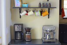 Coffee/Bar