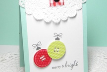 Handmade Cards & Paper Crafts / by Lauren Fischer