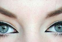 Make up/body