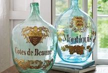 Kiriosities French Country Kitchen Ideas - www.facebook.com/kiriosities