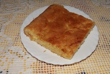 Typical food of Salento