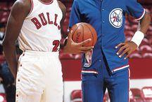 Air Jordan. La legenda