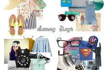 Polyvore / My Polyvore pictures that I made