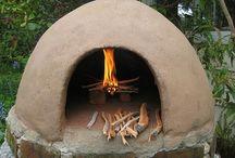 Pizzaovne og andre ovne