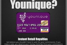 Opportunities Abound / Own your own cosmetic business for $99 free & clear; absolutely no strings attached. Amazing potentials w/ Younique, the Fastest Growing Company EVER! https://www.youniqueproducts.com/viaCorrinaGoldsmith/business/presenterinfo / by CAGoldlash