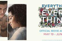 Everything, Everything Movie Auction
