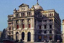 Old Habana / Magnificent Old Habana.