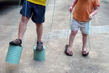 Children s activities