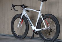 Bikes / Anything about cycling