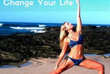 Healthy Body, Healthy Mind / Tips, tricks, and ideas for a healthy body and a healthy YOU!