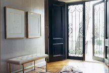 Entrys | Foyers