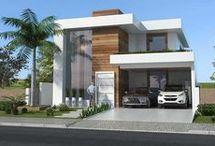 Houses models