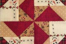 Quilten en patchwork