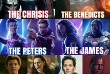 Avengers ❣️
