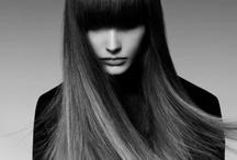 LOCO : Long hair / inspirational board for long hair