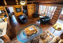 Cabin Life at Clearwater Historic Lodge on the Gunflint Trail (Grand Marais, MN)