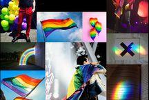 Pride ️ / do not be ashamed.