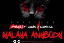 MUSIC: Jahbless ft. Ice Prince + Ceeboi – Iyalaya Anybody