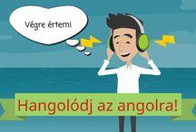 English !