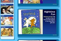 {Library} Stories Read Online
