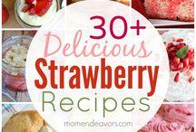 Recipes/Strawberries