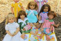 Baby Dolls & more
