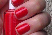 Nail Polish Tracker / by Kady Feeney