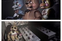 Fnaf funny memes five nights at freddy's