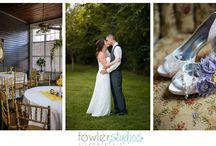 Weddings at The Boxwood Inn, Newport News, VA