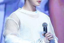 Wonho the god