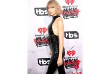 Red Carpet Fashion / Hottest looks from the iHeartRadio Red Carpet / by iHeartRadio