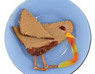 Gross Food Play