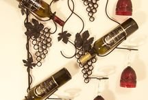 area de vino
